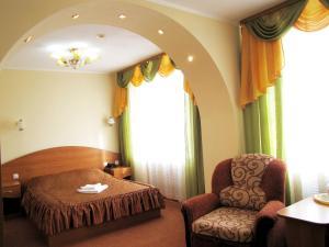 Hotel Prokopyevskaya - Krasavino