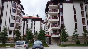 TES Flora Apartments, Apartments  Borovets - big - 196