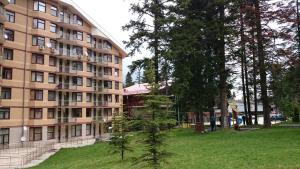 TES Flora Apartments, Apartments  Borovets - big - 195