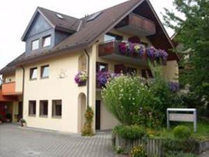 Wohlfühlhotel Sonnengarten - Andelshofen