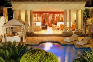 La Villa Vita, Hotely  Nelspruit - big - 32