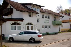 Pension Bayerwald - Langdorf