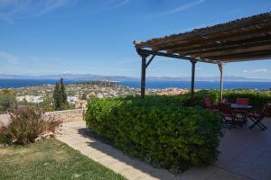 Danaes little secret Aegina Greece