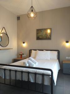 Gianni's Apartment By The Sea Ammouliani Greece