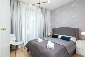 InCity Apartment Warszawa by Renters Prestige