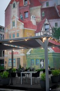 Śródka Boutique Hotel