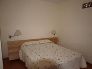 Apartamentos Turísticos La Peña