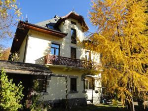 Les Glaciers - Appartement - Hotel - Chamonix