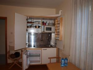 Apartamentos Turísticos La Peña, Апартаменты/квартиры  Баньос-де-Монтемайор - big - 21