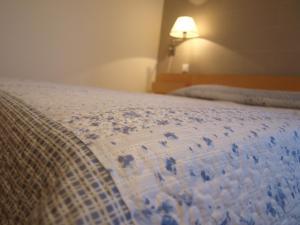 Apartamentos Turísticos La Peña, Апартаменты/квартиры  Баньос-де-Монтемайор - big - 3