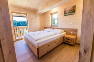 Apartmaji na kozolcu - Smogavc