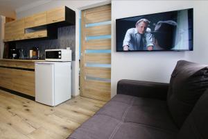 Apartament Navigare