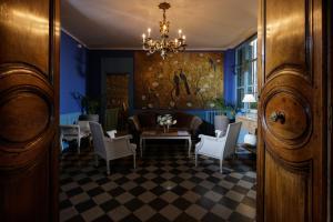 Location gîte, chambres d'hotes Hôtel De L'Amphithéâtre dans le département Gard 30