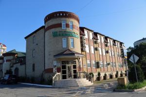 Отель Шахристан, Дербент