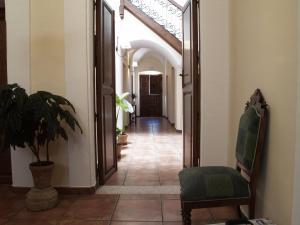 Casa Rural Las Nieves, Kúriák  Garrovillas - big - 8