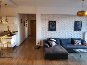 Apartament Quattro Gdańsk