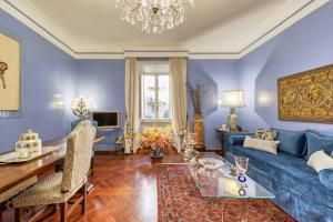 Roman Holidays - Vespasiano Apartment - abcRoma.com