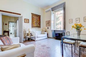 Apartment Casini - abcRoma.com