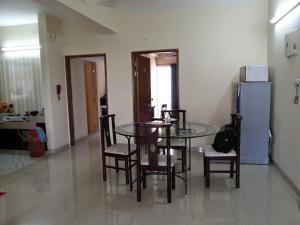 Furnished apartment at Uttara Dhaka