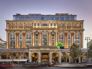 The Ritz-Carlton Moscow (1 of 63)