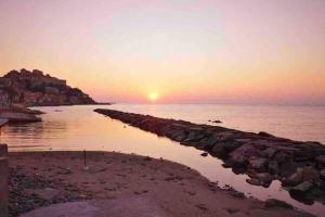 Appartamento sul mare alla Foce - AbcAlberghi.com