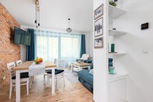 Apartament SkiBike Wiślańska 12 by Renters