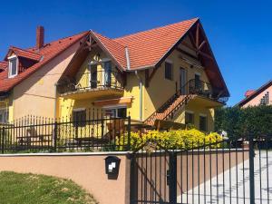Apartment Balaton A615