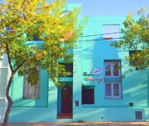 Bon Voyage Hostel Boutique, Hostels  Rosario - big - 13