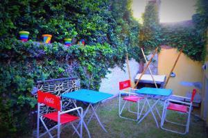 Bon Voyage Hostel Boutique, Hostels  Rosario - big - 14