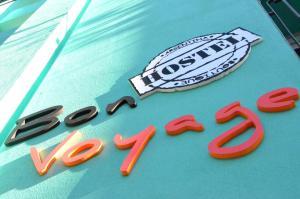 Bon Voyage Hostel Boutique, Hostels  Rosario - big - 15