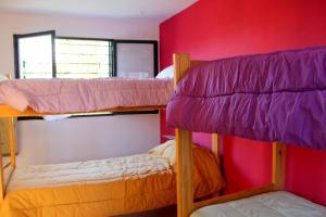 Bon Voyage Hostel Boutique, Hostels  Rosario - big - 16