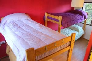 Bon Voyage Hostel Boutique, Hostels  Rosario - big - 19