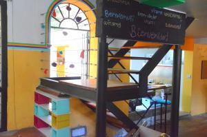 Bon Voyage Hostel Boutique, Hostels  Rosario - big - 20