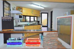 Bon Voyage Hostel Boutique, Hostels  Rosario - big - 23