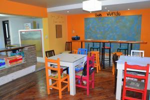 Bon Voyage Hostel Boutique, Hostels  Rosario - big - 25
