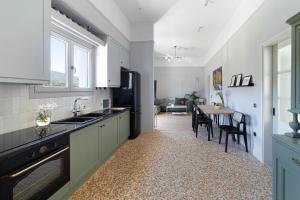 ClaChic apartment Andros Greece