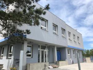 Apartmány Litoměřická