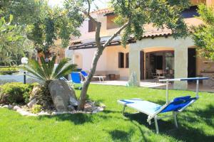 obrázek - Villa Chiccale
