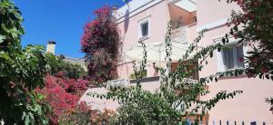 Villa Rodanthos Aegina Greece