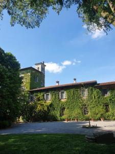 Villa Bottini La Limonaia