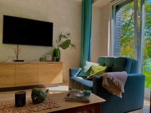 Apartament Magia Puszczy