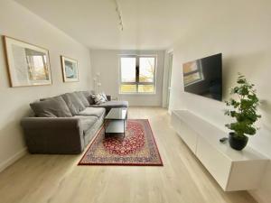 Rodzinny Apartament Platany Centrum