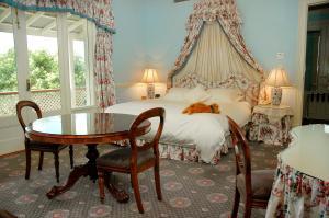 Chateau Yering Hotel (38 of 74)