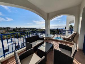 Magical Sea View 2 Bedroom Apartment