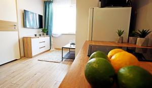 Apartamenty Grunwaldzka