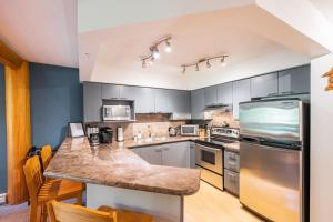 Powderhorn by Outpost - Apartment - Whistler Blackcomb