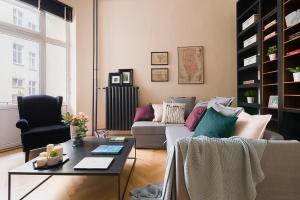 Rent like home Hoża 39