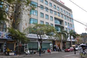 City Bay Hotel, Халонг