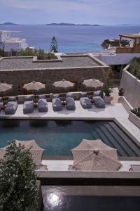 Habitat Mykonos All Suite Hotel