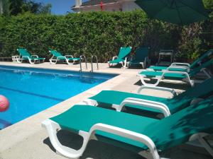 Residencial Playa Lisa
